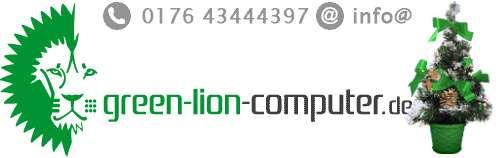 Green Lion Computer