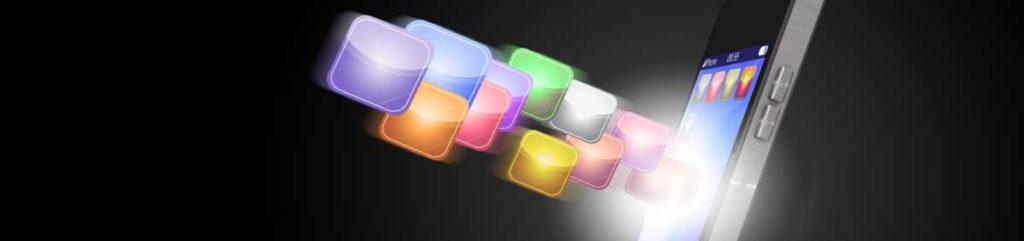 Smartphone-Bild